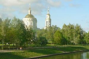 Частица мощей Александра Невского будет размещена в Михаило-Архангельском соборе Орла