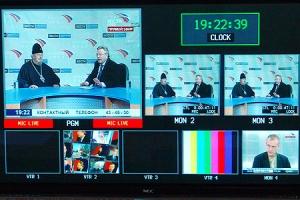 Аудиозапись выступления Высокопреосвященнейшего архиепископа Пантелеимона в эфире программы «Контакт» 18.06.2009