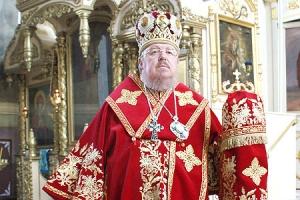 Пасхальное послание архиепископа Орловского и Ливенского Пантелеимона клиру, монашествующим и мирянам Орловско-Ливенской епархии