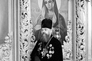 Отошел ко Господу протоиерей Иоанн Троицкий — один из старейших клириков Орловской епархии