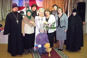 В Болхове прошел благотворительный концерт памяти протоиерея Василия Ермакова