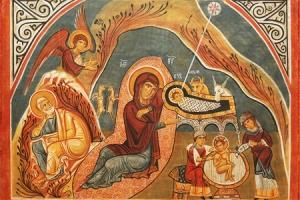 Рождественское послание Высокопреосвященнейшего Антония, архиепископа Орловского и Ливенского