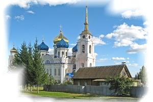 Спасо-Преображенский собор Болхова нуждается в срочной реставрации
