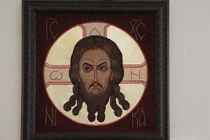 В Орле открылась пасхальная выставка Артели православных художников