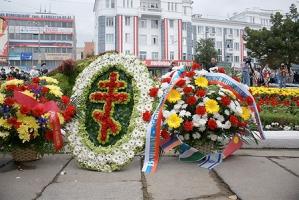 В День Победы в храмах Орловско-Ливенской епархии совершено поминовение павших воинов