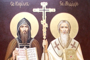 В Орловско-Ливенской епархии проходят торжества в честь Дня славянской письменности и культуры