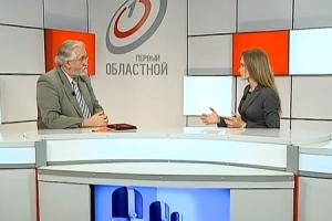 Виктор Ливцов о медали священномученика Кукши: «Любая награда побуждает человека к новой деятельности»