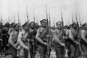 Во всех храмах Орловской митрополии помянут жертв Первой мировой войны