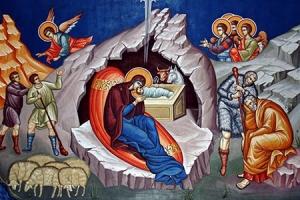 Рождественское послание митрополита Орловского и Болховского Антония