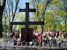 Сегодня —день памяти Христа ради юродивого Афанасия Андреевича Сайко