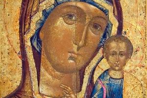 Православные христиане отмечают праздник Казанской иконы Божией Матери