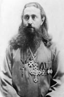 5 апреля память преподобноисповедника Сергия (Сребрянского)