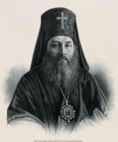 День рождения русского Златоуста, святителя Иннокентия Херсонского (Борисова)