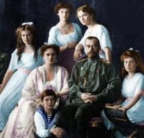День памяти Царственных мученников