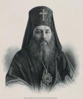 архиепископ Херсонский и Таврический, святитель Иннокентий (Борисов)