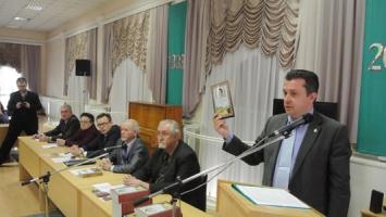 В библиотеке имени И.А.Бунина прошёл Круглый стол «Династия Романовых - 400 лет служения России»