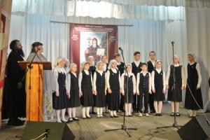 В Орле прошёл музыкальный фестиваль имени священномученика Кукши