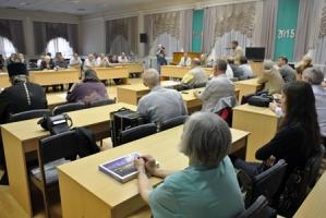 Журнал  «Истории русской провинции» отметил свое 20-летие