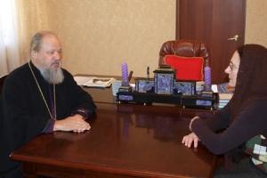 Архиепископ Антоний