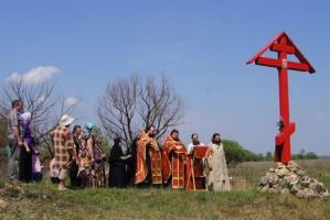 96-летие убиения болховского новомученика отца Иоанна Панкова