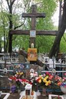 День памяти Христа ради юродивого Афанасия Андреевича Сайко