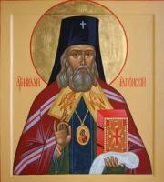 Память равноапостольного святителя Николая, архиепископа Японского