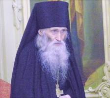 схиархимандриту Илию (Ноздрину)  80-лет со дня рождения