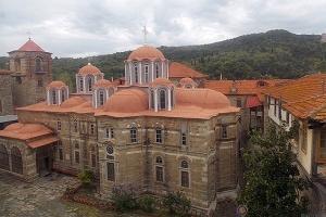Протоиерей Игорь Чистюхин: «Афон — земной удел Богородицы»