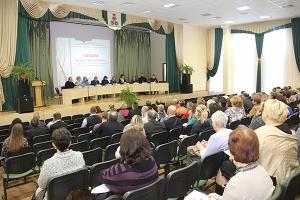 Представители Орловской епархии приняли участие в круглом столе «Противодействие