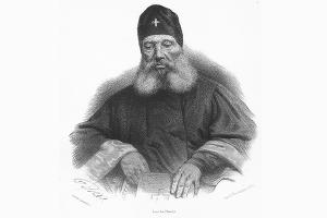 Архиерейский Собор причислил к лику святых уроженца Орловской области митрополит