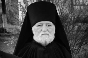 Митрополит Антоний выразил соболезнование в связи с кончиной монаха Мирослава (Д