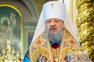 Обращение митрополита Орловского и Болховского Антония ко дню Великого Праздника