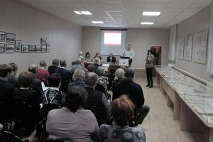 Участники научно-практической конференции в орловском госархиве обсудили вопросы