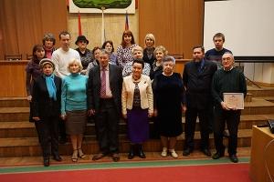 В Администрации города Орла прошла презентация фильма «Орловцы в Крымской войне»