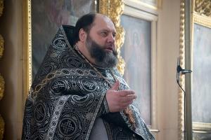 Протоиерей Александр Прищепа: «Без духовности жить нельзя»