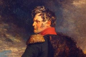 В Орле прошли мероприятия памяти генерала А.П. Ермолова