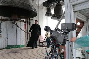 День Крещения Руси будет отмечен колокольным звоном во всех епархиях Русской Цер