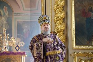 Обращение митрополита Орловского и Болховского Антония