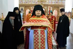 Игумен Алексий (Заночкин) назначен викарным епископом Орловской епархии с титуло