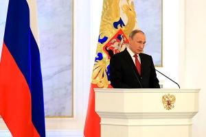 Легойда: Важно, что ключевой темой послания Президента стала забота о человеке