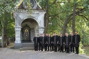 4 апреля в Орле выступит хор Валаамского монастыря
