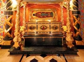 Сегодня день памяти святителя Иннокентия Херсонского