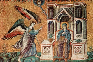 «Еже от века таинство открывается днесь». Православная Церковь празднует Благове