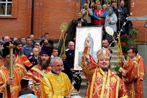 Орловщина почтила память своего святого просветителя