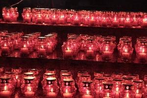 В Богоявленском соборе Орла пройдет акция памяти погибших в авиакатастрофе под С