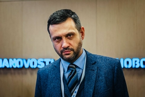 Владимир Легойда: Забота о своей пастве для Патриарха важнее всего остального
