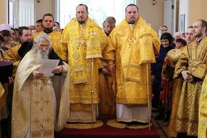 Монастырь во имя Марии Магдалины Должанского района отметил престольный праздник