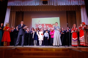«Чудо Пасхи. Чудо Веры»: праздничный концерт стал центральным событием Светлой Седмицы в Орле