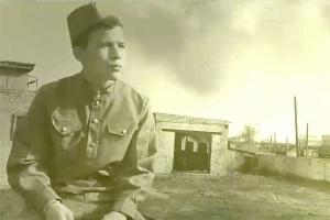 «Корсунская дружина» выпустила видеоклип ко Дню Победы