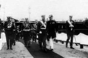 19 мая — 150 лет со дня рождения Царя Страстотерпца Николая Второго